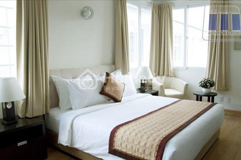Cần tiền bán gấp căn hộ Hà Đô Villas trung tâm quận 10 , miễn trung gian