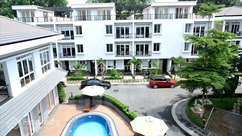 Cần tiền bán gấp căn hộ Hà Đô Villas trung tâm quận 10 , miễn trung gian - 5