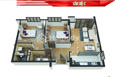 Với 1,4 tỷ đồng, bạn sẽ mua chung cư nào ở nội thành Hà Nội