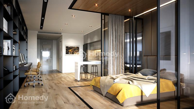 Căn hộ cao cấp nội thất giá trị 400-500 triệu. Nhận nhà ngay!! - 3