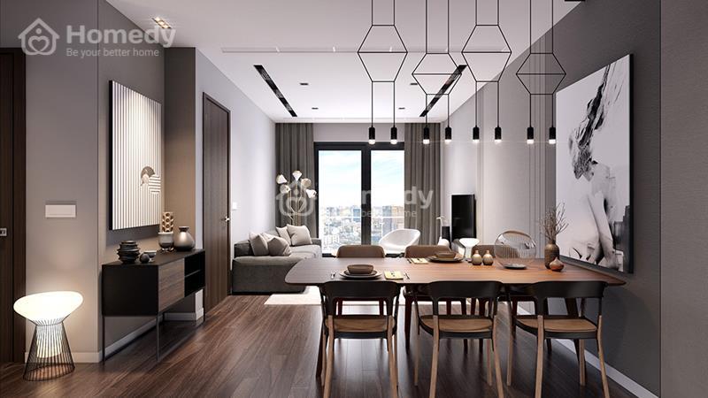 Căn hộ cao cấp nội thất giá trị 400-500 triệu. Nhận nhà ngay!! - 7