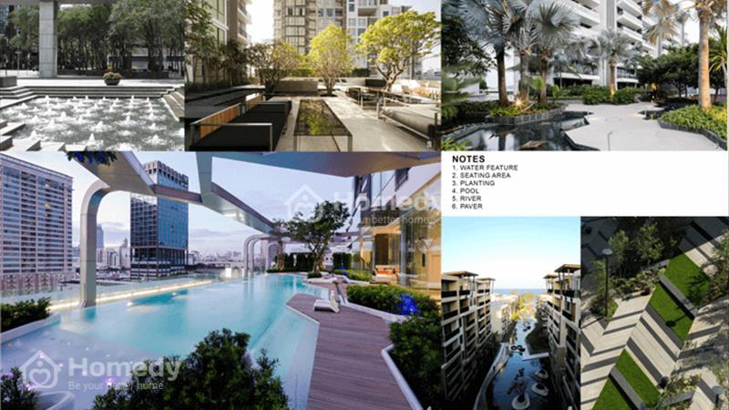 Căn hộ cao cấp nội thất giá trị 400-500 triệu. Nhận nhà ngay!! - 6