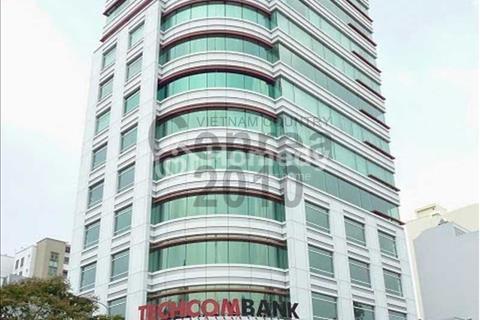 MB 2MT cao ốc hạng A cho thuê trên đường Tôn Đức Thắng, quận 1, DT: 117m2, 32$/m2.
