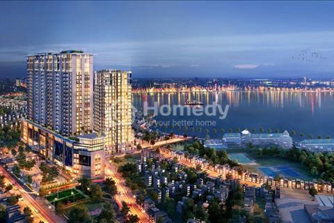 Bán căn hộ sun grend city ven hồ thụy khuê đẹp view đẹp hướng ra hồ