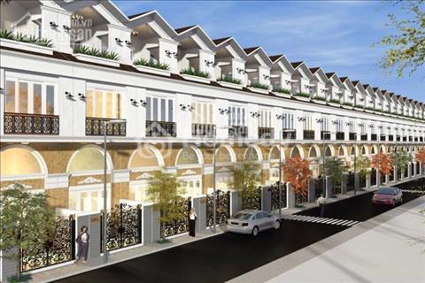 Nhanh tay sở hữu nhà phố Happy Home, 2,2 tỷ/căn – mặt tiền đường Liên Phường, sát Villa Park