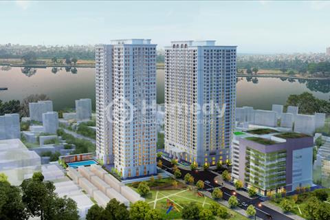 Cần tiền bán nhanh căn hộ 90,6 m2 Eco Lake View Đại Từ 2,07 tỷ