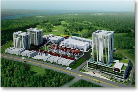 Chính chủ cần bán gấp biệt thự liền kề căn biệt thự  MT khu dân cư An Hoà, Giá  2,99 tỷ