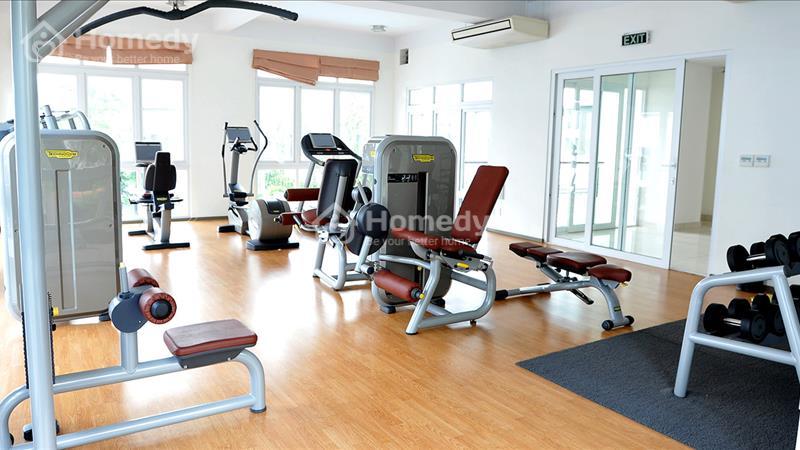 Cần tiền bán gấp căn hộ Hà Đô Villas trung tâm quận 10 , miễn trung gian - 2