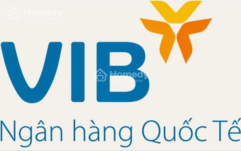 Ngân hàng VIB phát mãi 16 lô đất Bình chánh, mặt tiền đường tỉnh lộ 10