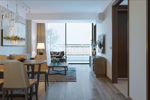 Bán căn hộ cao cấp diện tích 129m2, vào thẳng hợp đồng chủ đầu tư