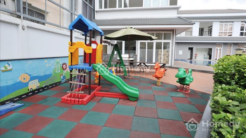 Cần tiền bán gấp căn hộ Hà Đô Villas trung tâm quận 10 , miễn trung gian - 7