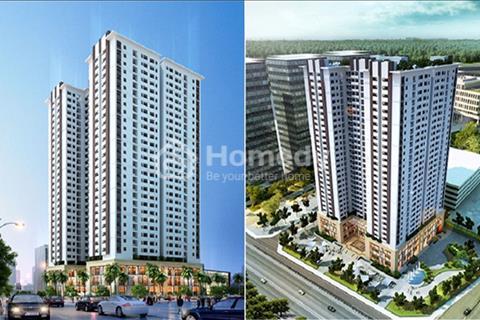 Bán căn hộ tầng giữa siêu đẹp Tứ Hiệp Plaza-Thanh Trì