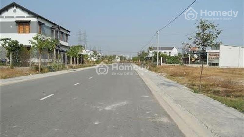 Ngân hàng VIB phát mãi 16 lô đất Bình chánh, mặt tiền đường tỉnh lộ 10 - 4