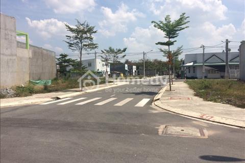 Bán căn nhà 1 triệt 1 lững 470 Triệu ngay uỷ ban phường Hoà Lợi