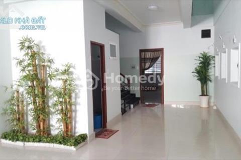 Cần bán căn nhà 125m2 1 trệt 3 lầu rộng rãi thoáng mát, sổ hồng chính chủ, bao sang tên