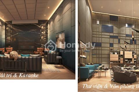 Feliz En Vista tiếp tục mở bán tòa Berdaz, căn hộ Duplex với những tiện ích siêu sang