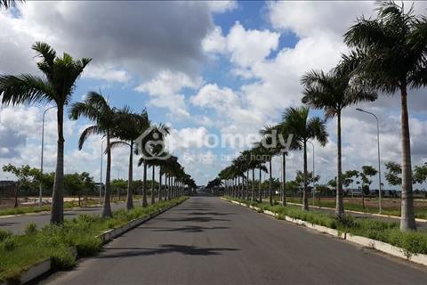 Bán đất thổ cư nền lkp-c6.30, khu Daresco, 470 triệu.