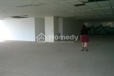 Cho thuê VP cao ốc mặt tiền đường Tân Trào, Q7, DT 80m2 - 170m2, giá 410 nghìn/m2/tháng