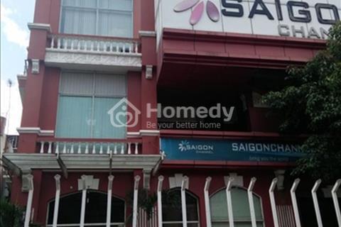 Nhận nhà liền tay, thuê ngay nhà đẹp trên đường Trường Sa, BT(20x10m, giá 60 triệu/tháng)