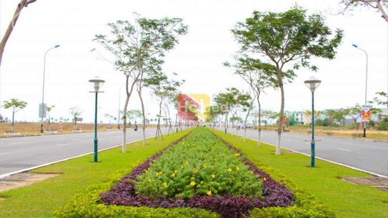 Cho thuê đất kinh doanh tại Đường Nguyễn Sinh Sắc, Quận Liên Chiểu, Đà Nẵng - 3