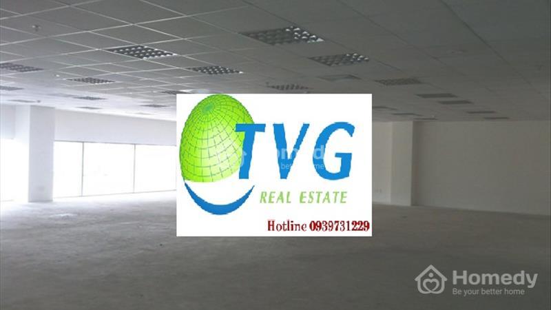Cho thuê cao ốc văn phòng Đại Minh Tower, Q7, DT 120m2 - 129m2 - Giá 478 nghìn/m2/tháng - 2