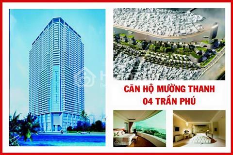 Tổ hợp dịch vụ & căn hộ nghỉ dưỡng Mường Thanh Khánh Hòa