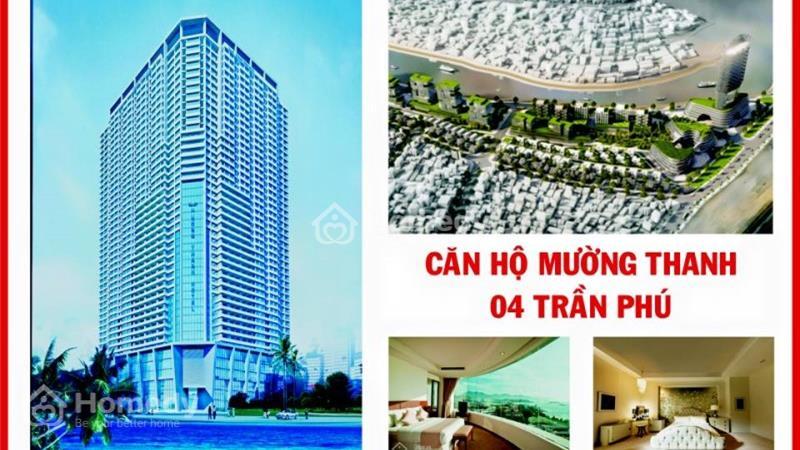 Tổ hợp dịch vụ & căn hộ nghỉ dưỡng Mường Thanh Khánh Hòa - 1