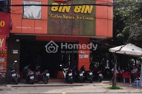 Nhà nguyên căn cho thuê trên đường Huỳnh Văn Bánh, 4x18m, 48 triệu/tháng