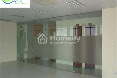 Cho thuê cao ốc văn phòng Đại Minh Tower, Q7, DT 120m2 - 129m2 - Giá 478 nghìn/m2/tháng