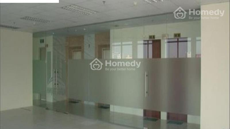 Cho thuê cao ốc văn phòng Đại Minh Tower, Q7, DT 120m2 - 129m2 - Giá 478 nghìn/m2/tháng - 1