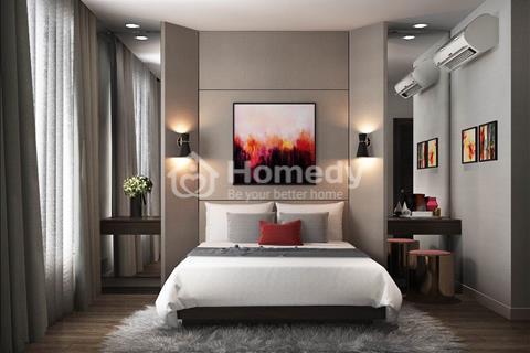 Cần tiền sang lại gấp căn hộ gốc Block Orchild căn hô Hà Đô Centrosa Garden giá chỉ 37tr/m2
