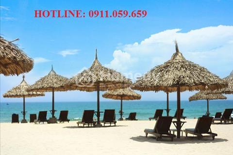 Bãi biển xanh thơ mộng tại Furama Condotel Đà Nẵng