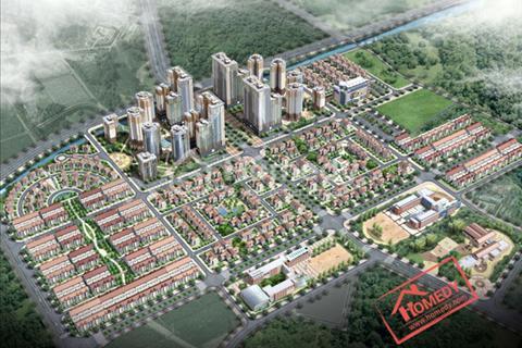 Chính chủ bán chung cư Vinhome Mỹ Đình diện tích 52,4 m2, bán gấp 860 triệu thu về
