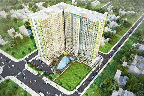 Bán căn hộ chung cư cao cấp Đức Long New Land ưu đãi lớn 980 triệu/căn