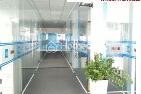 Cho thuê VP uy tín mặt tiền đường Cao Thắng, Q3, DT 250m2 - 600m2, giá 478 nghìn/m2/tháng