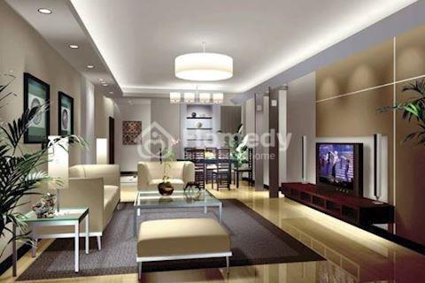 Cần bán căn hộ 2PN, full nội thất, view hồ điều hòa tại HPC Landmark 105