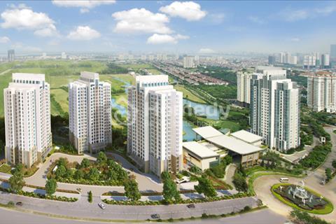 Nhượng lại gấp căn hộ 114 m2 khu đô thị Nam Thăng Long