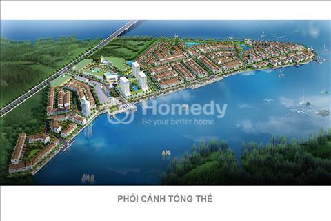Đất nền Vũng Tàu, giá chỉ từ 6 triệu/m2, trả góp không lãi suất