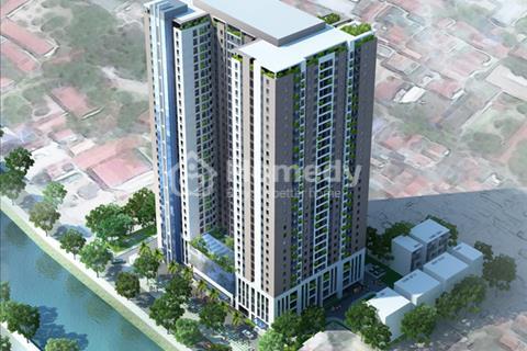 Nhượng lại gấp căn hộ chung cư 69 m2 Riverside Garden 349 Vũ Tông Phan.