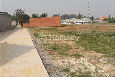 Bán đất thổ cư có sổ đỏ vị trí đẹp trên đường Đinh Quang Ân - Tp Biên Hòa với giá 286 triệu