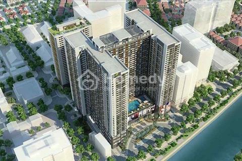 Bán gấp căn hộ 85 m2 dự án Riverside Garden 349 Vũ Tông Phan