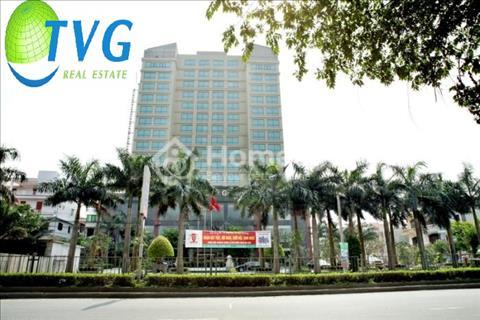 Cho thuê cao ốc VP đường Nguyễn Văn Trỗi, DT 30m2 - 103m2 - 325m2- 570 nghìn/m2 bao điện lạnh