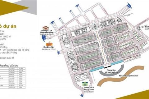 Bán đất dự án đang hot Mipeco Nha Trang với giá chủ đầu tư.