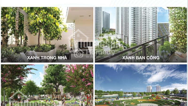 Bán căn hộ cao cấp 1508 tòa B chung cư Anland Complex Nam Cường, Hà Đông - 5