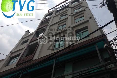 Cho thuê cao ốc VP đường Nguyễn Thị Minh Khai, quận 1, DT 35m2 lầu 6 - Chỉ 250 nghìn/m2