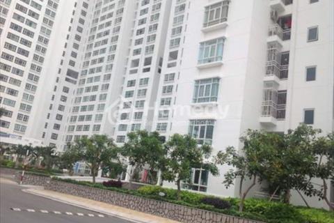 Cho thuê chung cư Hoàng Anh Thanh Bình, nhà trống 3PN, 2wc, 13 triệu