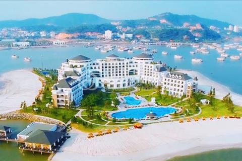 """Mỏ vàng bất động sản Quảng Ninh hoạt động sôi nổi với nhiều dự án """"khủng"""""""