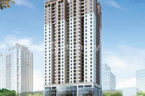 Gia đình tôi cần bán 2604 HH4C khu đô thị Linh Đàm, diện tích 67 m2.