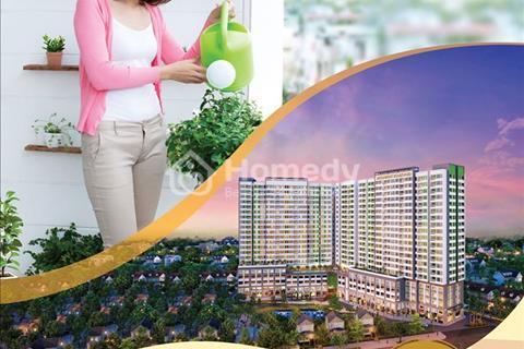 6 lý do để người dùng lựa chọn dòng căn hộ Moolight của tập đoàn Hưng Thịnh, tại khu Bình Tân.
