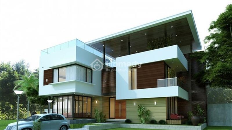 Bán nhà đường số 2, Đình Phong Phú, Quận 9, 1,56 tỷ - 1